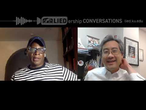 Keith Henry Brown—LIEDership Conversation