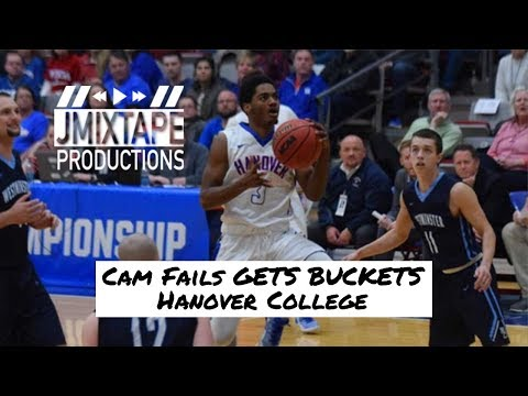 Cam Fails; Hanover College GETS BUCKETS!!! Vol.2