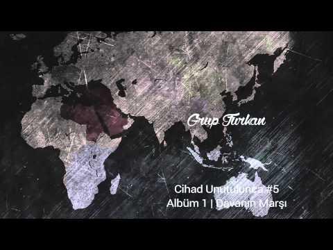 Grup Furkan   Cihad Unutulunca - Ezgi   Davanın Marşı Albümünden