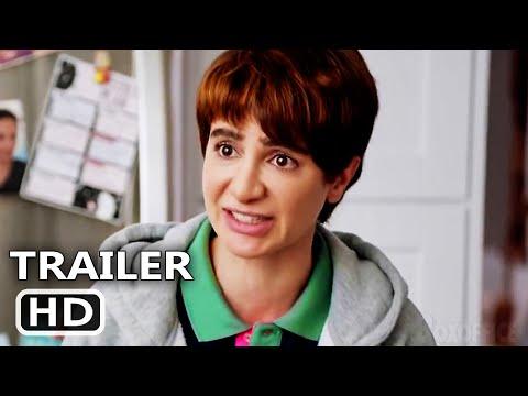 CHAD Trailer (2021) Nasim Pedrad,  Comedy Series