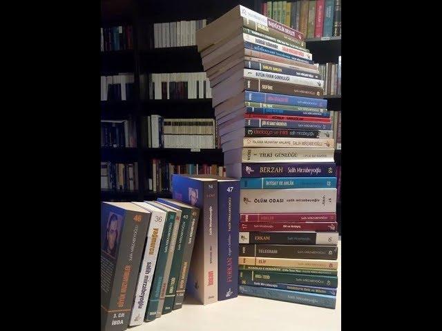A BRIEF OVERVIEW OF THE CORPUS OF IBDA - (İBDA KÜLLİYATININ KISA TANITIMI) - MIRZABEYOGLU'S WORKS