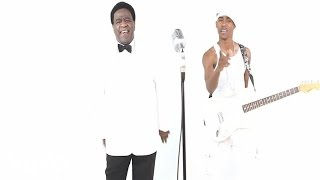 Lamorris Williams - You Make Me Happy ft. Al Green