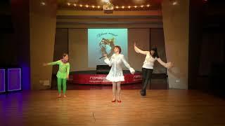 """Астахова Оксана. Благотворительный концерт """"Дари Улыбку""""23.12.17."""