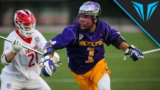 Future Star in Lacrosse: Tehoka Nanticoke