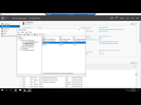 Verify And Configure Autodiscover