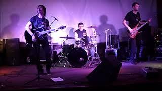 Смотреть видео Ночь.Группа ИГРА песни КИНО .Клуб Афиша.Москва онлайн