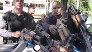 Operação da PM no Morro do Juramento, no Rio, deixa mortos