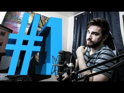 Introductions, Idiots and Imbeciles - The Luke Show - #1