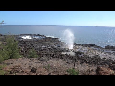 Hawaii Adventure Part 9: NCL Pride of America Kaua'i
