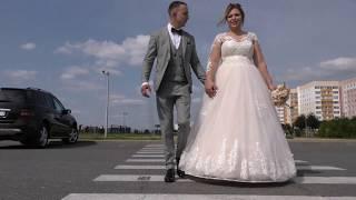 Марсель -свадебная  1 сентября Максим & Марина
