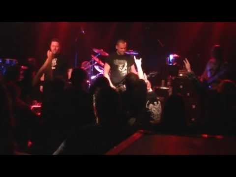 Massive Assault full concert - album release party @ Het Podium Hoogeveen 2012