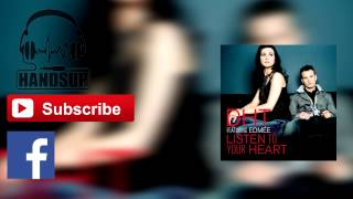 DHT - Listen to Your Heart (Rob Mayth Remix)