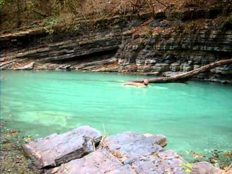 Termas naturales en r o jord n san francisco jujuy for Termas naturales en entre rios