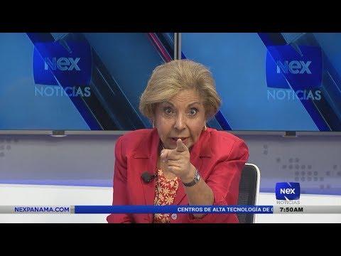 Download Exgobernadora Mayin Correa le responde al Ministro Rubio sobre sus declaraciones