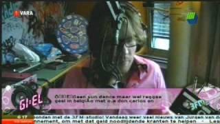 24 juni de kranten van Fleur & Susan op radio 3fm