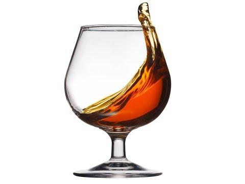 Louisiana Beer Reviews: Presidente Brandy vs. Hartley VSOP Brandy