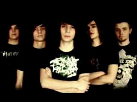 Best 20 DeathCore Band's Ever Part 1/2