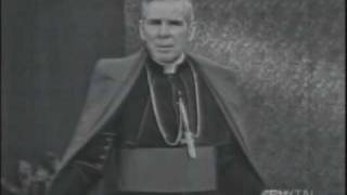 The Stranger Within (Part 1) - Archbishop Fulton Sheen