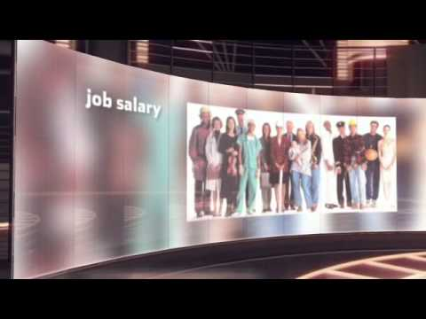 australia salary guide