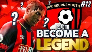 "ROAD TO BECOME A LEGEND! PES 2019 #12 ""NOT GOOD ENOUGH FOR BOURNEMOUTH?!"""