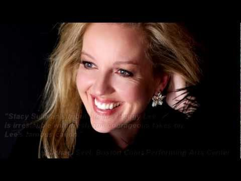 Stacy Sullivan - a Tribute to Miss Peggy Lee - (PROMO)