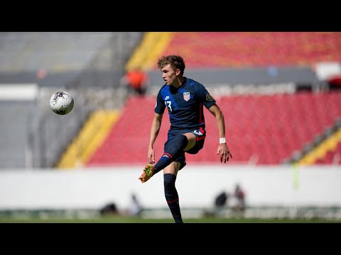 LIVE: U.S. U23s, Mexico play for Olympic qualifying group top spot