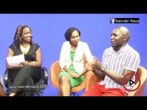 NAIROBI NEWS XTRA: Raila 'Joshua' in holy land
