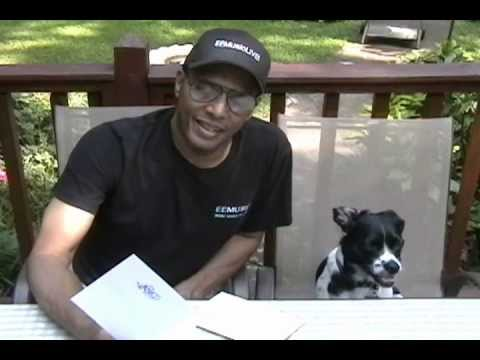 EEMusicLIVE Dog:  A Father's Day Card From My Dog Max EEMusicLIVE Family Friendly Channel