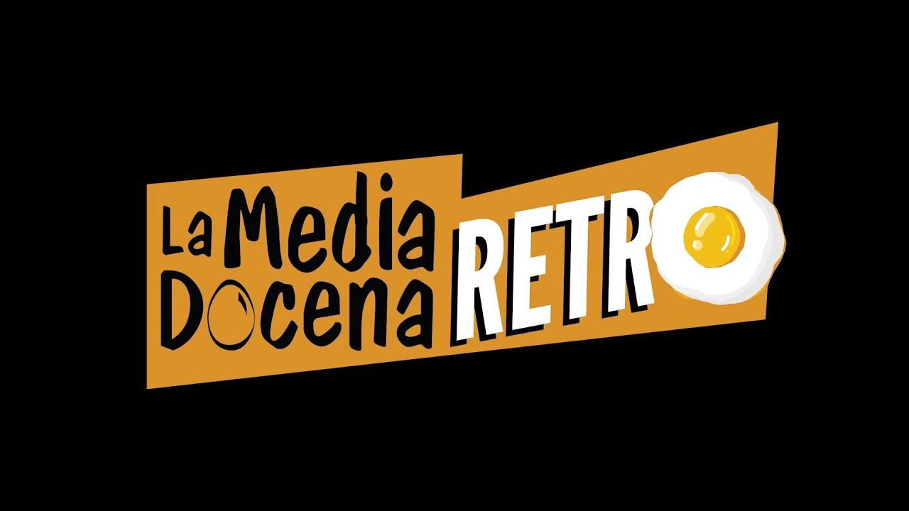 Media Docena Retro - Capítulo 15