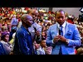 Miraculous Salary Increase established through the Prophetic with Pastor Alph Lukau