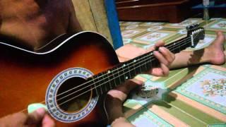 Ngựa Ô Bắc -guitar- cổ
