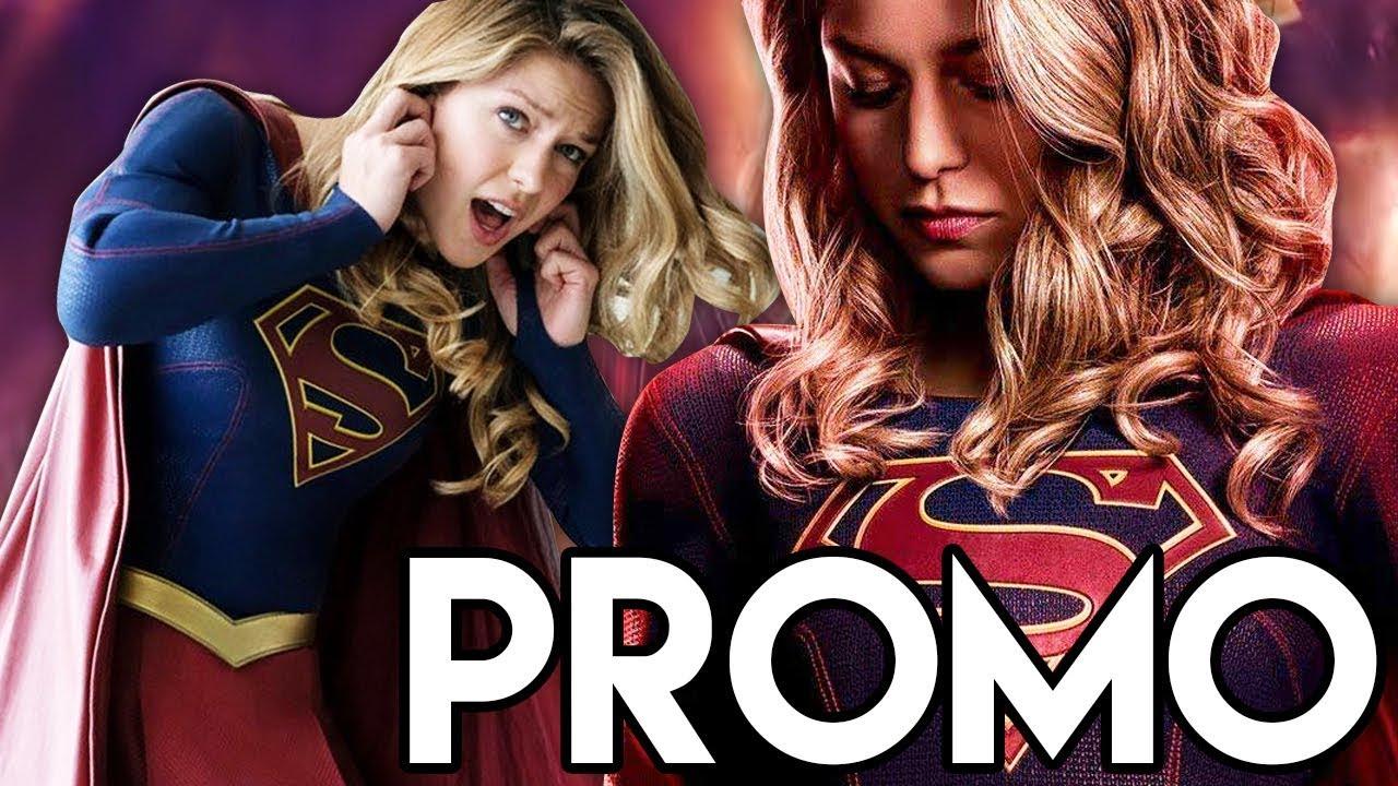 Supergirl Season 4 Episode 1 Promo - American Alien Preview Breakdown