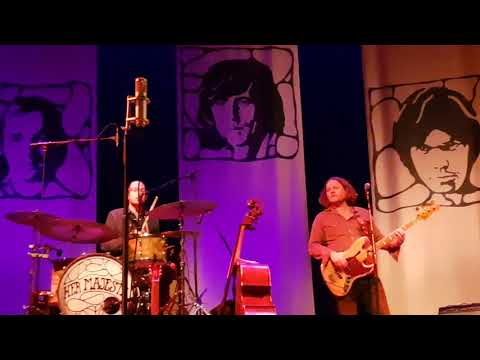 Her Majesty - Only love can break your heart (Neil Young cover) - Emmen