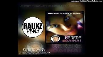 Kerere Dainai(2020) - Jay Tee x Inishal Jay x S-Co Blonz ft Slim Gidix