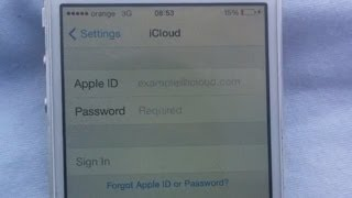 Bypass iCloud Remove 2014 Working Solution tested iPhone 5