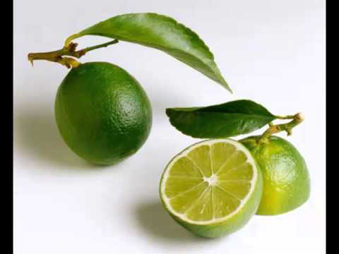 Key Lime & its health Benefits