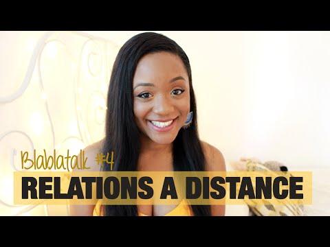 Les relations à distance (Mon couple, mes 10 conseils...) || CeriseDaily 🍒
