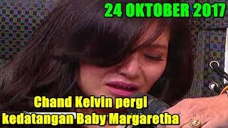 Download Video CHAND KELVIN PERGI KEDATANGAN BABY MARGARETHA - PAGI PAGI PASTI HAPPY 24 OKTOBER 2017 MP3 3GP MP4