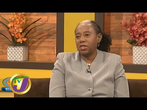 TVJ Smile Jamaica: Surrogacy & In Vitro Fertilization in Jamaica - September 12 2019