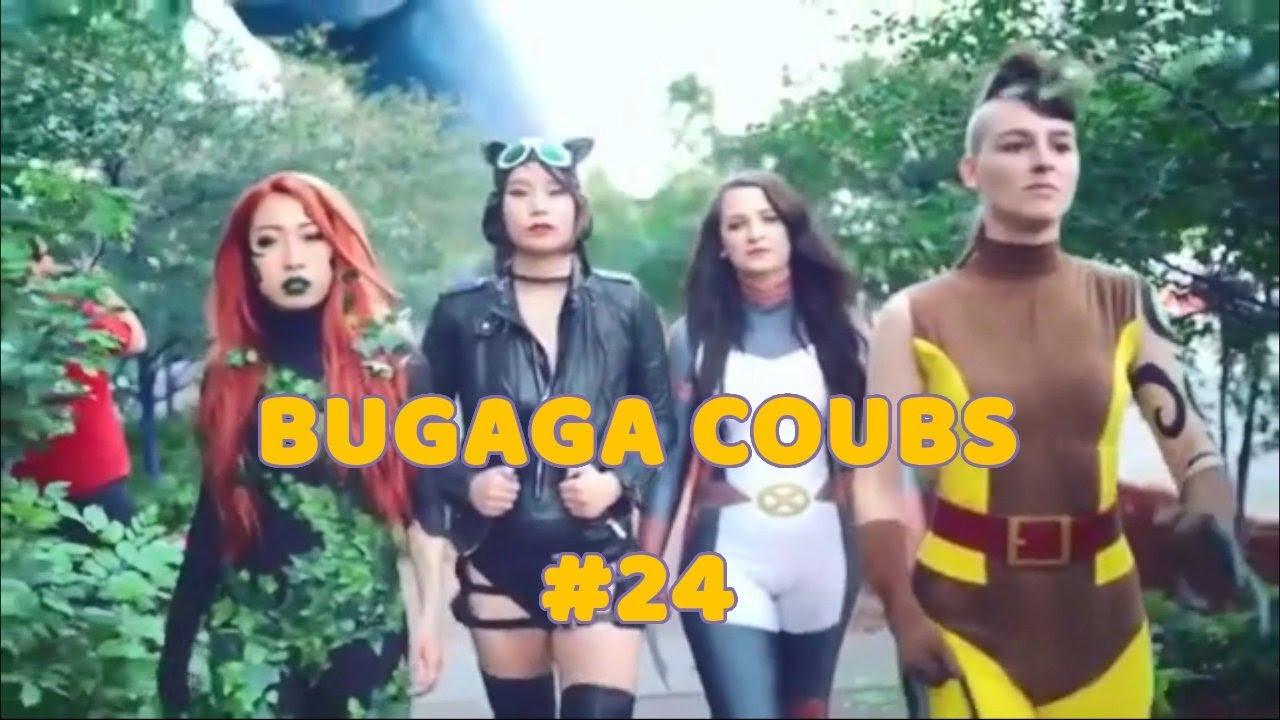 Download BUGAGA КУБЫ #24 - свежие прикольные кубы за сентябрь 2018