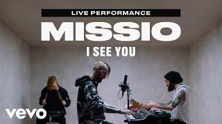 Смотреть клип Missio - I See You