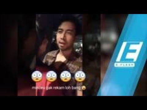 Beredar Video Vidi Aldiano Bermesraan dengan Pacarnya