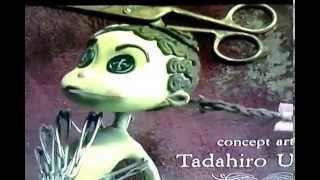 Coraline (español latino)parte1