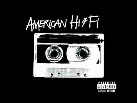 American Hi-Fi  -  Blue Day mp3