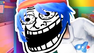 OUR FIRST HATER TROLL!! | YouTuber's Life #6
