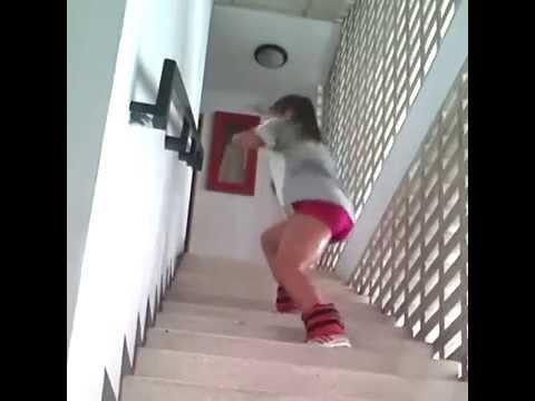 subir escaleras para adelgazar piernas