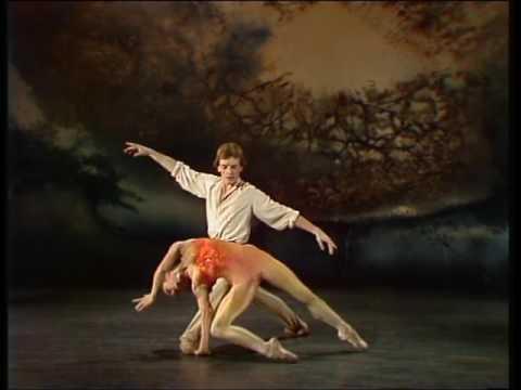 I. Stravinsky Ballet Firebird