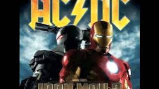 AC/DC - Highway To Hell (Iron Man 2)