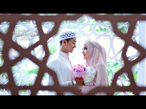 Luluk & Rico • Wedding Clip •