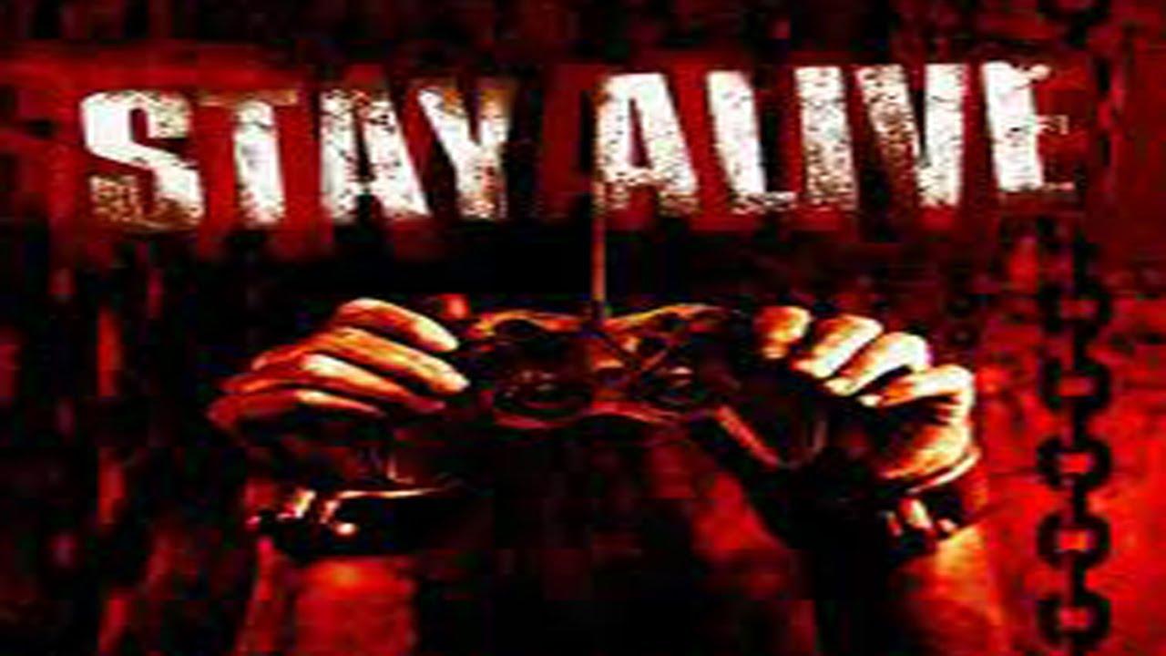 STAY ALIVE   Film complet   Version Française